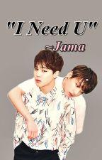 """""""I Need U"""" ~ KookMin (One Shot) by jamacortezmcjb"""