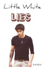 Little White Lies (Zayn Malik) by irwinies
