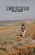 best friends ☏ dolan twins by kissesoleff