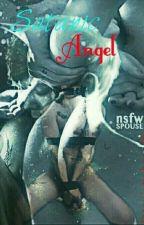 Satanic angel (Larry Stylinson ) by daddy_zayn121