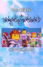 Nexo Knights: A Royal Engagement by LucyJj6