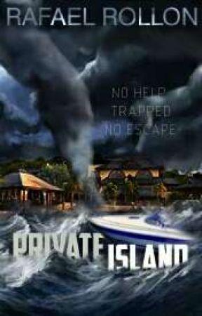 Private Island by rafaelrollon23