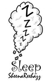 Sleep by SheenaReehazz