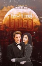 Kol Mikaelson- How I met him. by allhaledereknstiles