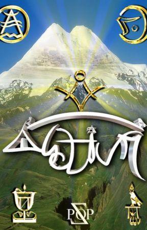 Altium: La Antigua Realidad by spop1986