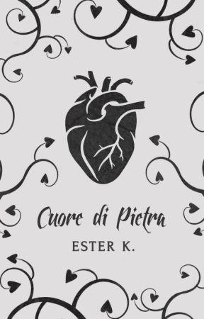 Cuore di pietra by Esterk21