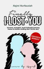 Finally,I lost you by koalacumi_