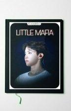 Little Mafia   J-HOPE Hoseok BTS   by velisworld