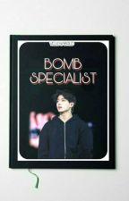 bom waktu | Jeon Jungkook BTS | by velisworld
