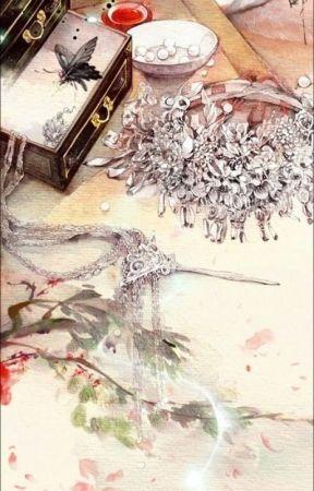 ( mau xuyên ) vinh hoa phú quý by ren_95st