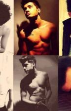 Hot Slave. Zayn. by AnotherPsychopath