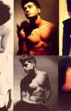 Hot Slave. Zayn. by AnotherPsychopath