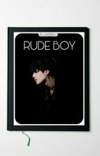 rude boy | Min Yoongi SUGA BTS | by velisworld