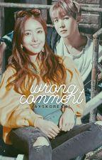 wrong comment | hoseok by ayskoream