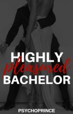 Highly Pleasured Bachelor by psychoprinceIV