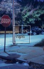 Billy Loomis Imagines  by carterradke