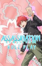 Teacher, May I kill you?//Assassination Classroom Roleplay by PandaLuvsAnimeBae