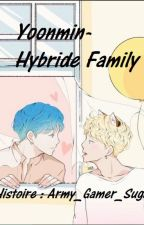 Yoonmin- Hybride Family by ARMY-Gamer