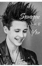 Someone like you||Thomas Bocchimpani #Wattys2017 by Lalli_Malfoy