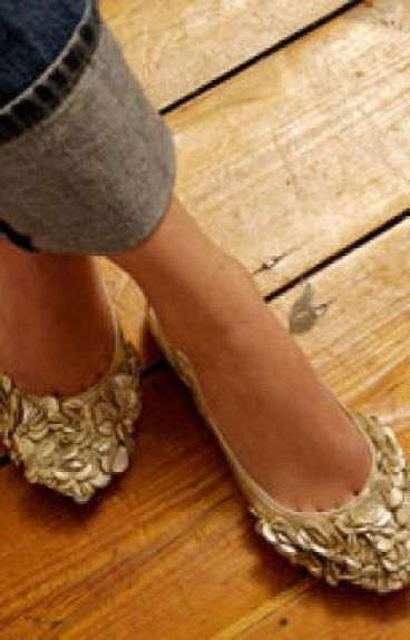Gold Flats and the Glamorous (on hold)