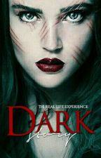 dark stories : the real life creepy story. by syanaunted