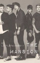 The Mansion (One Direction) by littlethingss11