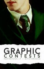 Graphic Contests [OPEN] by nefxrious-ly