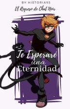 Te esperaré una eternidad [2T] by Historia93