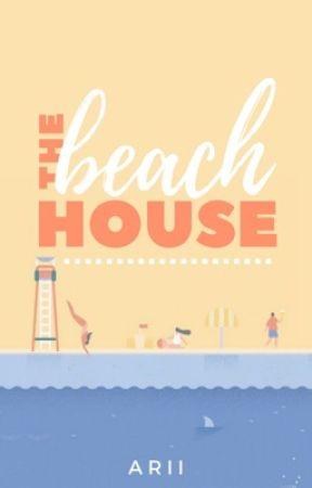 The Beach House by AriiDaAsian