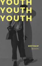 YOUTH ➖ Guanlin X Seonho by yseonhc