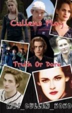 Cullens Play Truth Or Dare by Tokharleyquinn