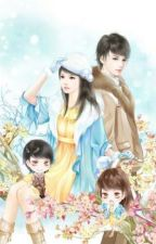 Vợ Lạnh Lùng Không Sợ Tôi - Ngũ Vi by truchan0101