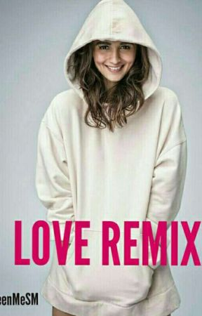 LOVE REMIX by teenMeSM