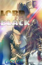 Lord Black by _GOLGE