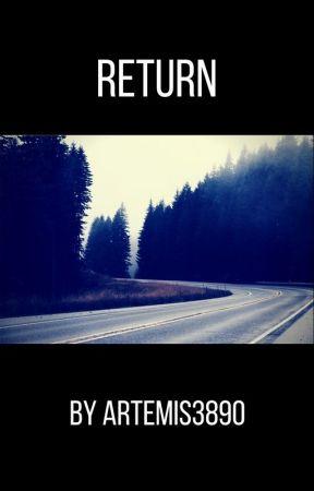 Return : Arise Of The Dead by Artemis3890