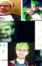Altar Ego Love (Jacksepticeye x Antisepticeye) by LucyLouWolf