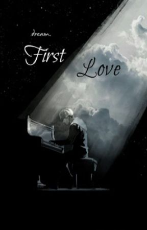 First Love » Min Yoongi « by Meicchin