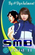 SMB II by DyoSalmont