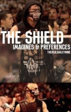 The Shield: Imagines & Preferences by anarchyarmy