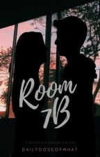 Room 7B by dailydoseofwhat