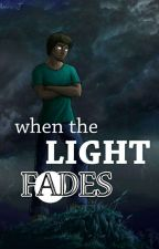 when the light FADES (Herobrine x reader) BOOK 2 by TINYYYYY_