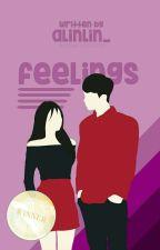 Feelings by fearrejection