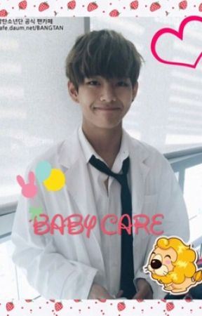 Baby's care (vxbts) by _fluffytaetae