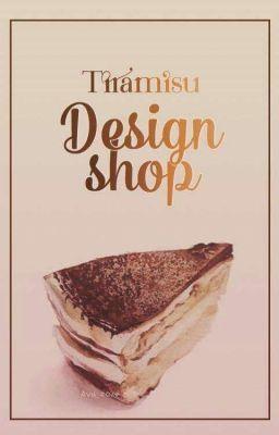 [Tiramisu Team] Design Shop