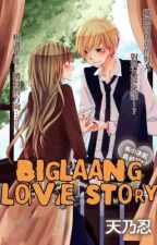 Biglaang Love Story (One-shot) by KeysAndStrings