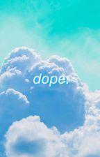 Dope |m.yg. × j.hs.|✔ by CuteBunnyKook