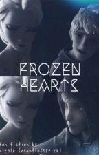 Frozen Hearts (a Jelsa fan fiction; ongoing) by dauntlessprick
