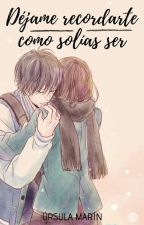 Déjame recordarte como solías ser [Fanfic CDM] [Armin x Sucrette] by Ursi98