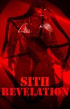 STAR WARS: Sith Revelation by SpartanREPR