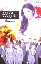 EXO's Princess by JeanRi_Lee